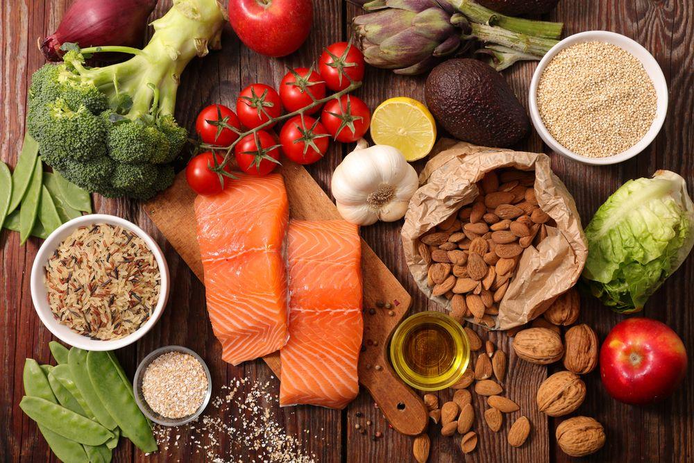 Los 6 nutrientes esenciales para una buena memoria