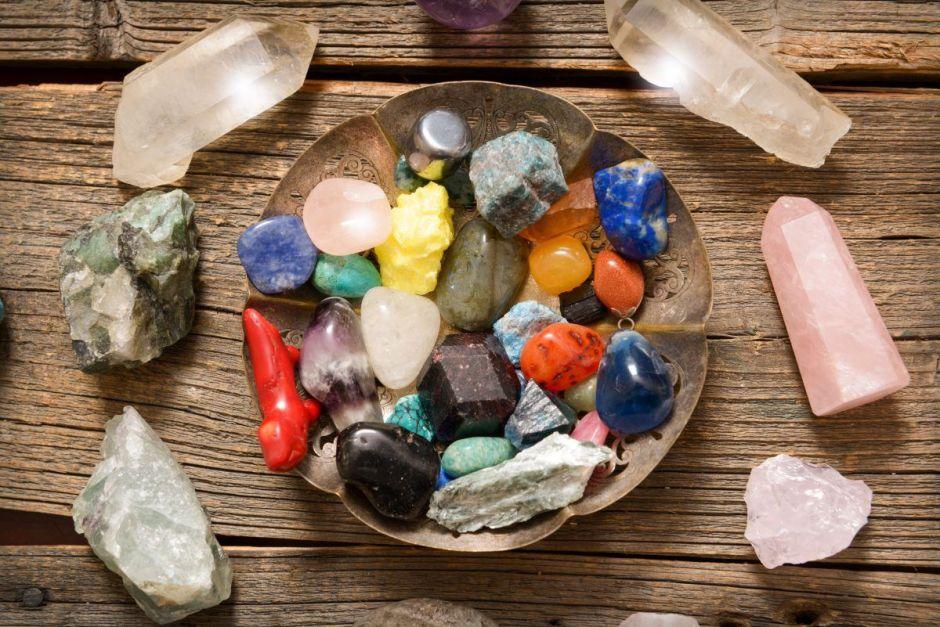 ¿Existen los cristales curativos o solo son una farsa?