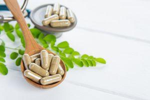4 suplementos para adelgazar basados en vegetales que según la ciencia, son inútiles