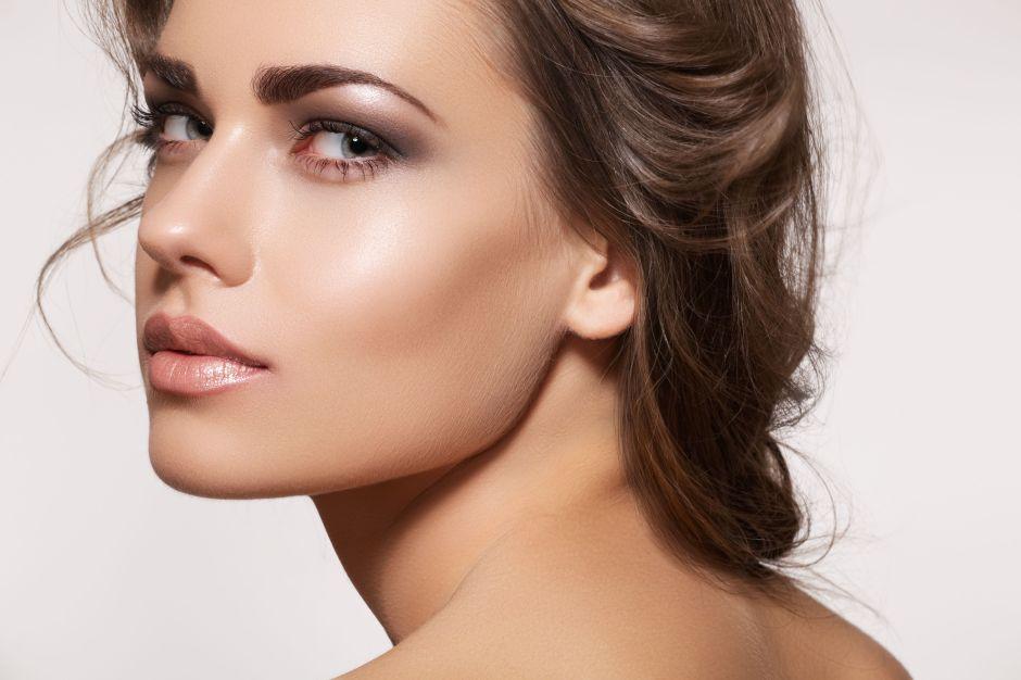 Cómo iluminar tu rostro de forma adecuada