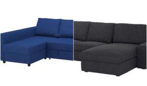 Los 5 sofás de Ikea que toda casa debería tener