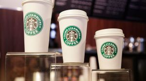 Starbucks trae de vuelta su promoción 'Happy Hour'