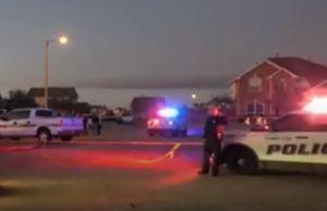 Texas: Otra llamada por violencia doméstica termina con una persona muerta