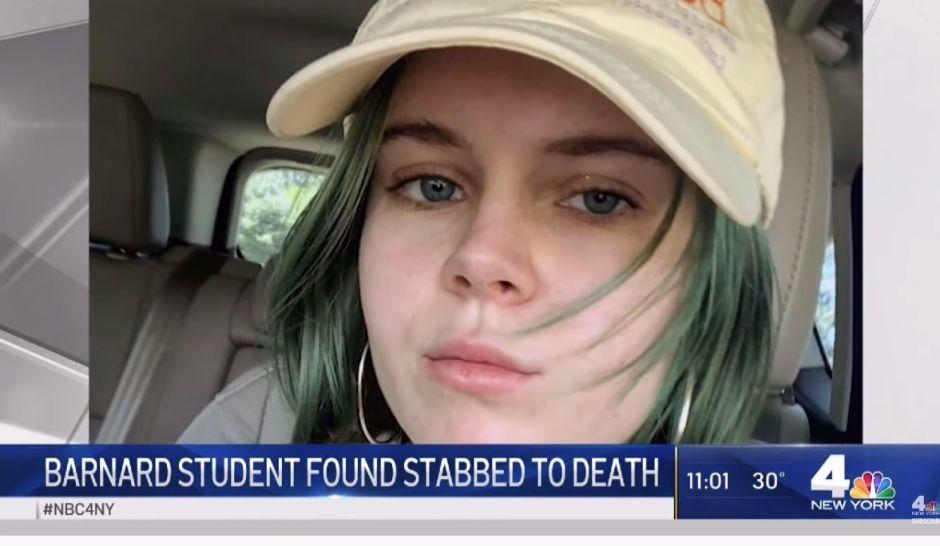Adolescente de 13 años confesó asesinato de alumna en parque de Nueva York