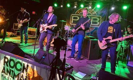 Houston celebrará a lo grande el rock en español con el Festival Música Libre