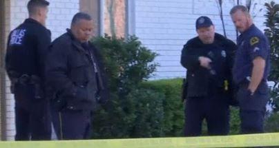 Tiroteo deja a joven herido frente a preparatoria en Dallas; cuatro arrestados