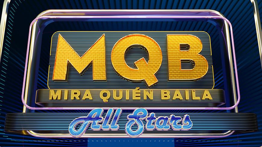 ¡Confirmado! Estas estrellas participarán en 'Mira Quién Baila All Stars'