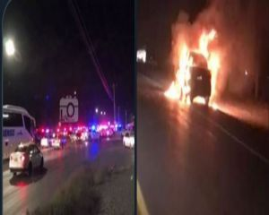 Alianza del Cártel de Sinaloa y Cártel de Juárez deja ola de violencia en Ciudad Juárez