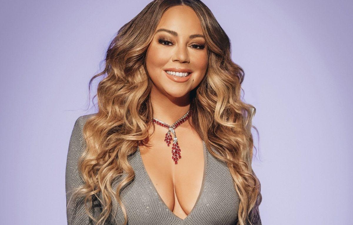 La ex de Luis Miguel, Mariah Carey, dice que ser 'Medio negra' fue 'una lucha interna'
