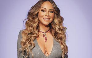 Mariah Carey recibe un amoroso mensaje de su ex, Tommy Mottola, y Thalía reacciona