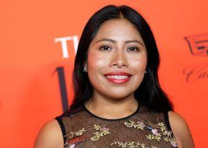 ¡Orgullo oaxaqueño!: Yalitza Aparicio será oradora en Harvard