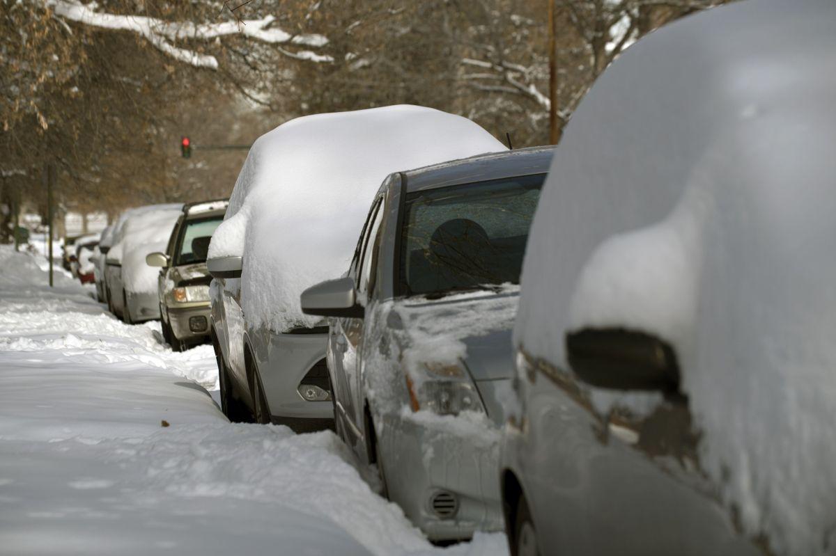 Pronostican tormenta de nieve y frío ártico esta semana en estados como Colorado, Wyoming, Dakotas, Idaho y Nuevo México