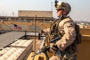El presidente Joe Biden confirmó que las tropas de combate se retirarán de Irak