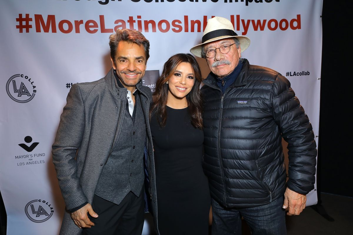 LA Collab: el esfuerzo de los latinos para ganar representación en Hollywood