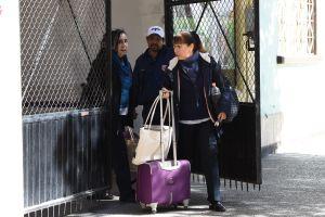 En qué consiste polémico programa de México para revisar mochilas tras tiroteo en escuela