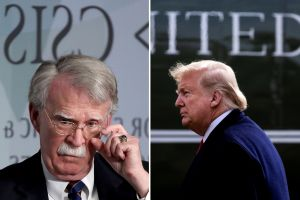 Malas noticias para Trump: Los votantes creen más lo que Bolton ha dicho sobre el 'impeachment'