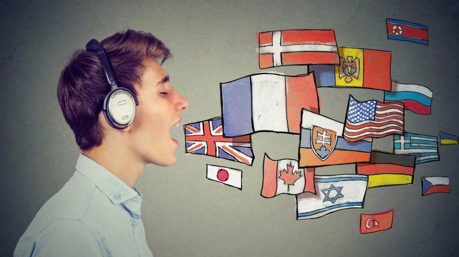 """¿Cuáles son los idiomas más eficientes y """"económicos""""?"""