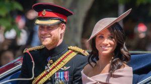 Harry y Meghan: cuánto ganan y de dónde provienen los ingresos de los duques de Sussex