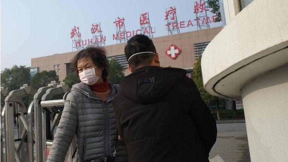 Qué es el nuevo coronavirus responsable de una misteriosa neumonía en China