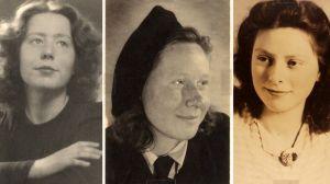 Las excepcionales adolescentes holandesas que seducían y mataban a nazis