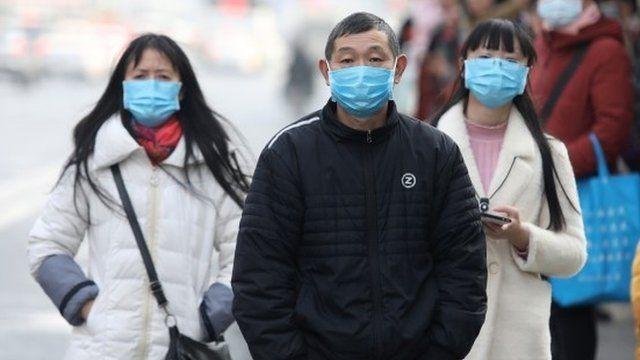 Dos virus peligrosos