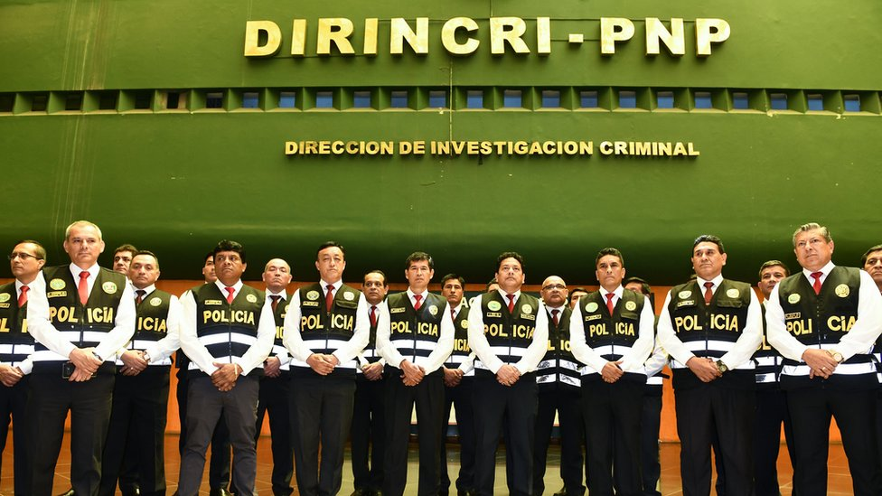 """Venezolanos en Perú: polémica por creación de brigada policial contra """"inmigración delictiva"""""""