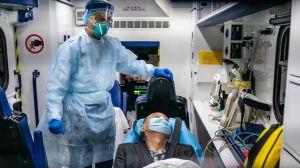 Coronavirus: qué le hace esta enfermedad al cuerpo y qué pasó con los primeros pacientes