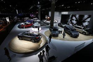 2020 Geneva Motor Show contará con una pista de carreras cubierta