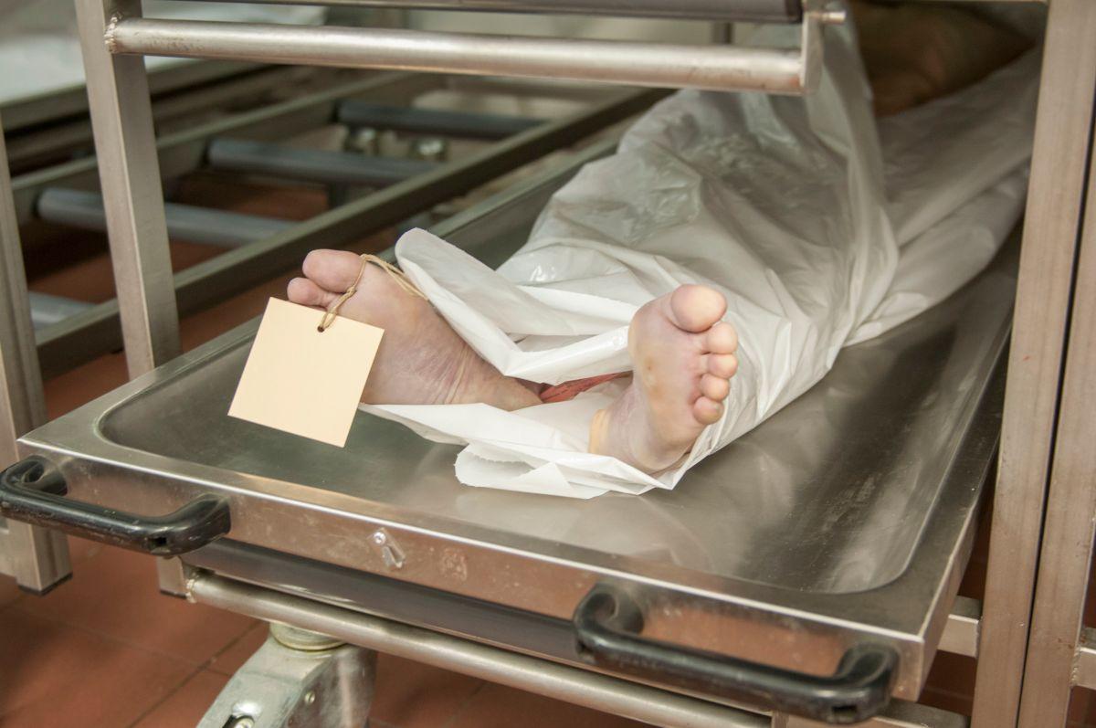 Compra casa en un remate y encuentra el cadáver de la anterior dueña