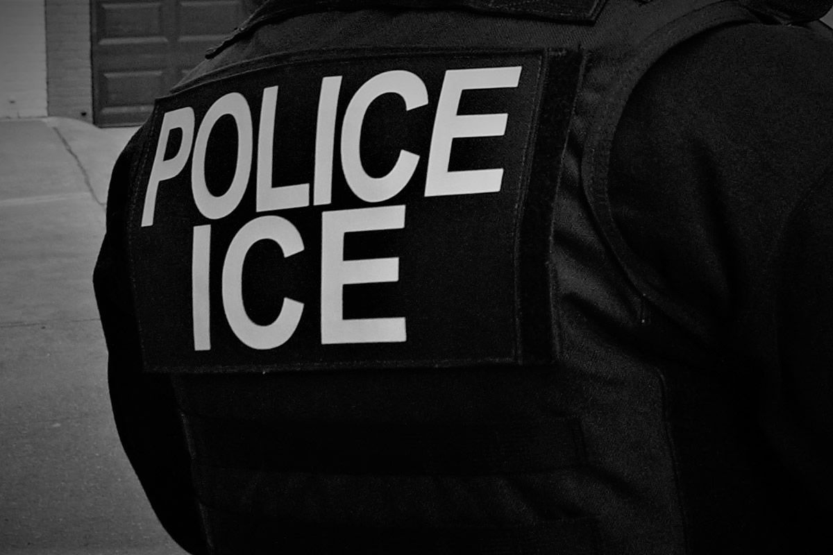 ¡Inaudito! ICE detiene a hispana embarazada tras dejar a su hijo en la escuela