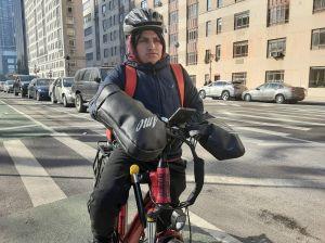 Inicia pugna entre el Estado y la Ciudad ante pronta legalización de 'e-bikes' en NY