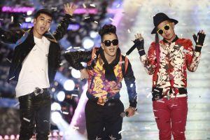 Acusan a Seungri, cantante de K pop de crear red de prostitución