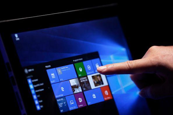 El gobierno alerta de vulnerabilidades de Windows ante amenaza de ciberataque