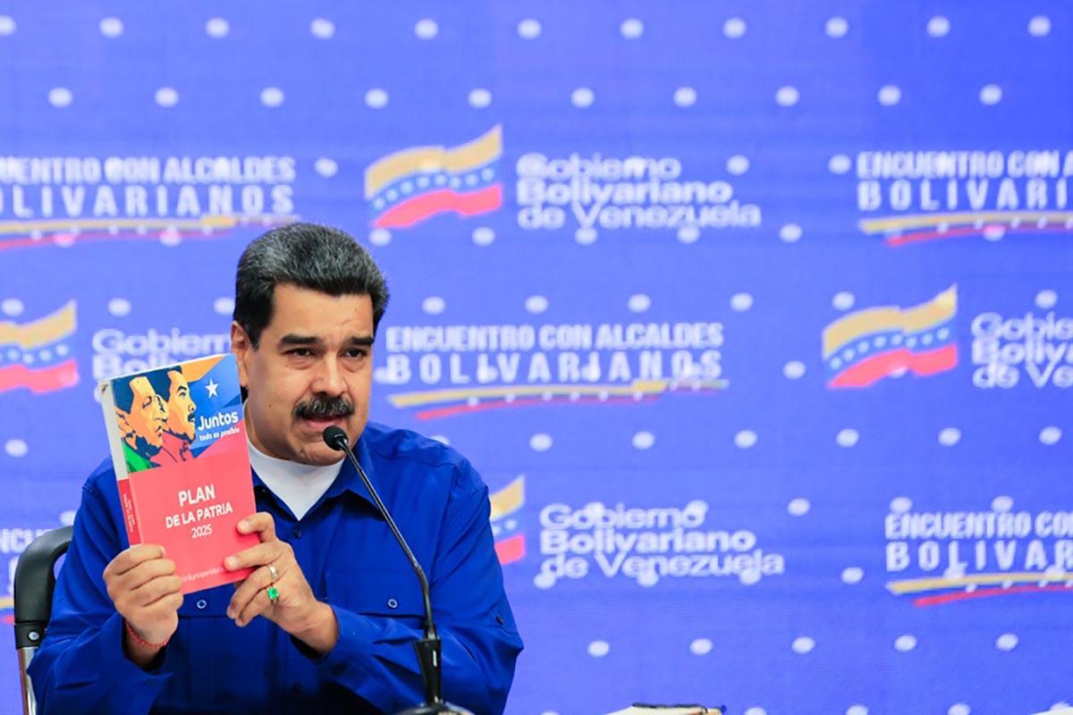 """¡Insólito! Ministro de Maduro dice que el coronavirus """"es una gripe que se cura sola"""""""