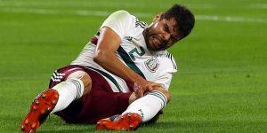 ¡Fuera por lesión! Celta de Vigo descarta a Néstor Araujo para el duelo contra el Athletic de Bilbao