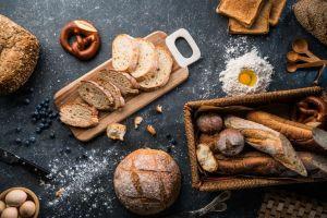 ¿Mito o realidad? ¿El pan engorda?