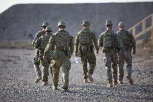 ¿Cuáles son las tropas extranjeras que se quedan y cuáles se marchan de Irak?