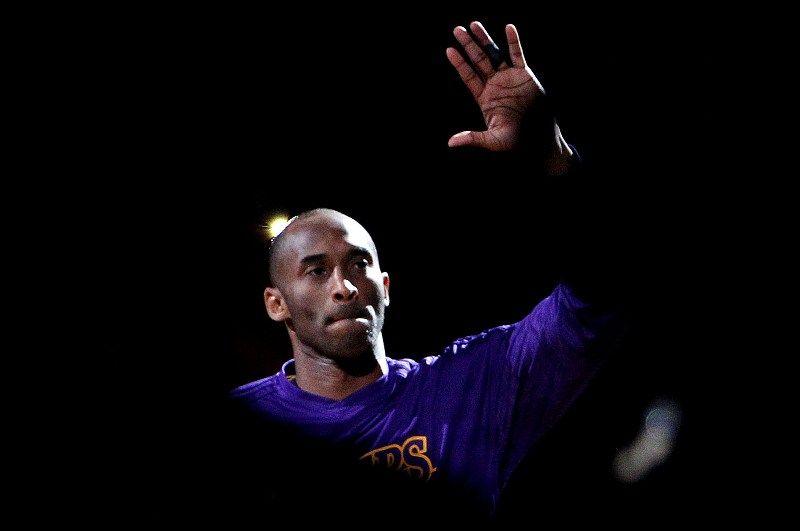 Kobe Bryant, sin límites