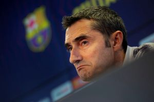 Ernesto Valverde fuera del Barcelona; ya le avisaron y le buscan sustituto