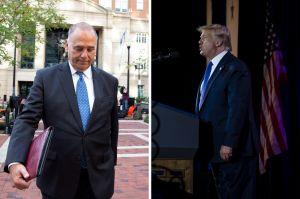 Demócratas de la Cámara publican nuevas pruebas del juicio político relacionadas con un asociado de Giuliani