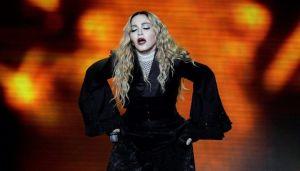 Madonna afirma que el tamaño sí importa y presume de su legendaria habilidad oral