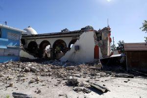 Red Sísmica de Puerto Rico localiza 960 sismos al sur de la isla