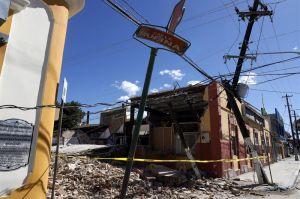 Reportan 7 sismos en República Dominicana en las últimas horas