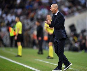 ¡El 'Rey Midas' de las finales! Zinedine Zidane lleva nueve ganadas de nueve disputadas