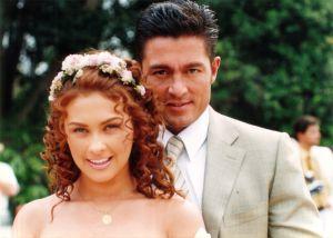 Aracely Arámbula y Fernando Colunga, juntos otra vez
