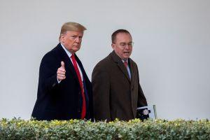 Republicanos del Senado bloquean nuevas evidencias para 'impeachment' contra Trump
