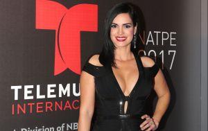 Scarlet Ortiz, la protagonista de Secreto de Amor, destapó tremendos muslos en Instagram
