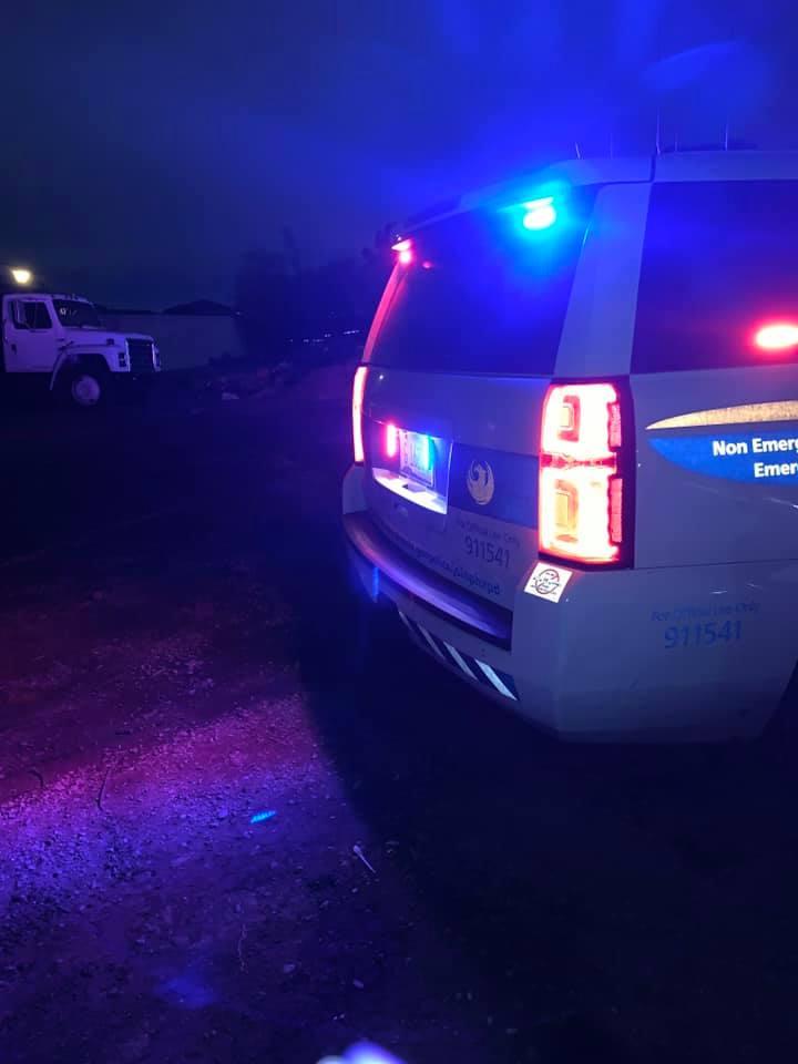 Tres hermanitos fueron hallados muertos en vivienda de Phoenix; madre admite haberlos matado