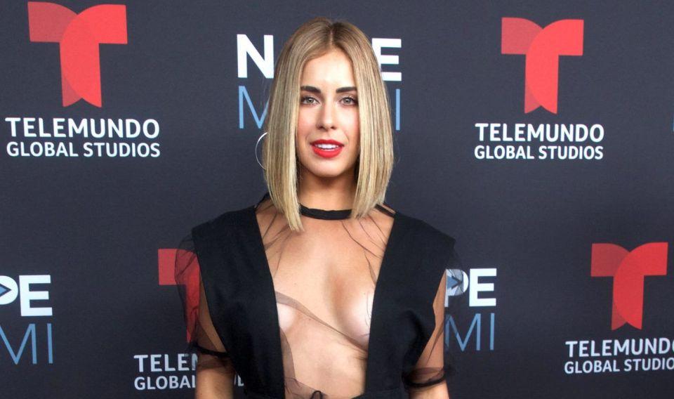 Fernanda Castillo extraña a Rafael Amaya, la estrella de