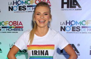 Irina Baeva, la rusa que conquistó a Gabriel Soto, ahora quiere ser mexicana